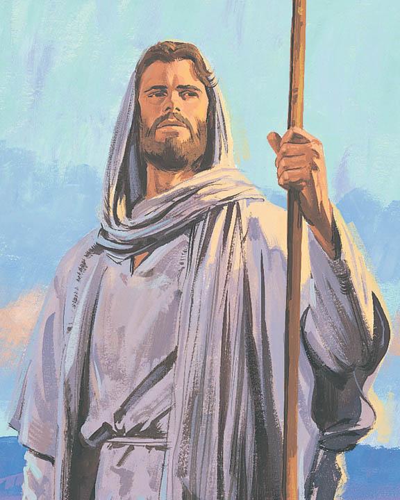 Jesus Christ Favorite Pictures   Richardson Studies Pictures Of Jesus