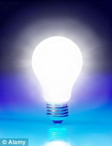 bright lightbulb 2