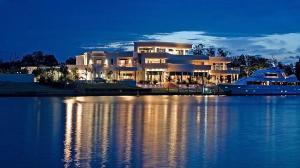 island wealth resort