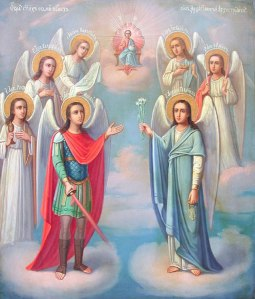 Seven Archangels holy-art-of-imperial-russia-10